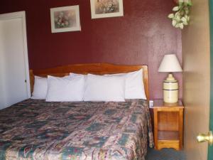 Classic Inn Motel, Motel  Alamogordo - big - 9