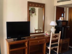 Classic Inn Motel, Motely  Alamogordo - big - 7