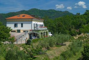 Gli Ulivi Di Montalbano - AbcAlberghi.com