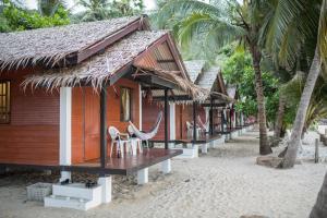 Bottle Beach 1 Resort, Üdülőközpontok  Palack-part - big - 22