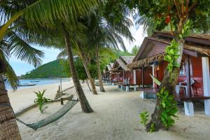 Bottle Beach 1 Resort, Курортные отели  Боттл-Бич - big - 21