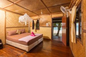 Bottle Beach 1 Resort, Курортные отели  Боттл-Бич - big - 19