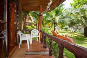 Bottle Beach 1 Resort, Курортные отели  Боттл-Бич - big - 18