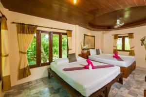 Bottle Beach 1 Resort, Курортные отели  Боттл-Бич - big - 13