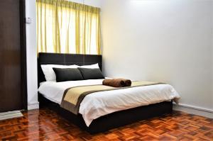 Homestay4u 14pax 2 Storey Vacation Homes, Nyaralók  Subang Jaya - big - 33