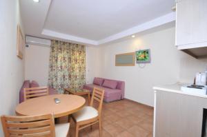 Greenpark Apartments, Apartmánové hotely  Marmaris - big - 36