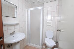 Greenpark Apartments, Apartmánové hotely  Marmaris - big - 35