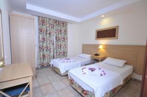 Greenpark Apartments, Apartmánové hotely  Marmaris - big - 33