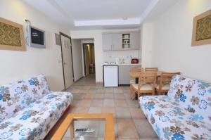 Greenpark Apartments, Apartmánové hotely  Marmaris - big - 34
