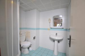 Greenpark Apartments, Apartmánové hotely  Marmaris - big - 30