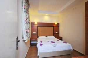 Greenpark Apartments, Apartmánové hotely  Marmaris - big - 59