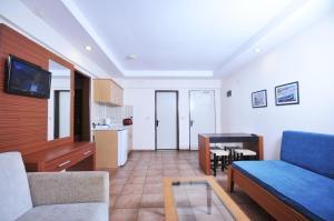 Greenpark Apartments, Apartmánové hotely  Marmaris - big - 58