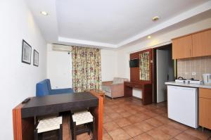 Greenpark Apartments, Apartmánové hotely  Marmaris - big - 57