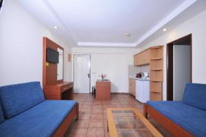 Greenpark Apartments, Apartmánové hotely  Marmaris - big - 56