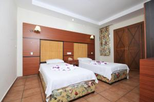 Greenpark Apartments, Apartmánové hotely  Marmaris - big - 55
