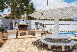 Villa Ellison, Holiday homes  Coral Bay - big - 9