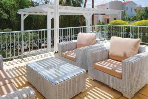 Villa Ellison, Holiday homes  Coral Bay - big - 8