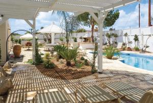 Villa Ellison, Holiday homes  Coral Bay - big - 6