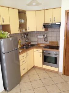 Apartments Pilić
