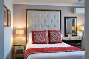Mercure Manchester Norton Grange Hotel and Spa (4 of 42)