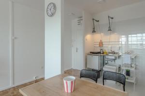 Danvisual Apartment 4, Appartamenti  Novi Sad - big - 7