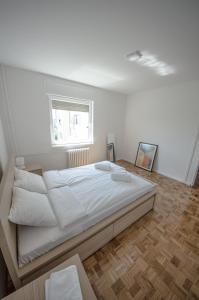 Danvisual Apartment 4, Appartamenti  Novi Sad - big - 6
