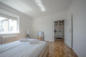 Danvisual Apartment 4, Appartamenti  Novi Sad - big - 4
