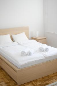 Danvisual Apartment 4, Appartamenti  Novi Sad - big - 2