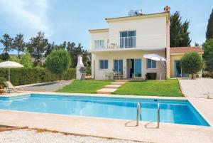 Villa Georgiou, Vily  Coral Bay - big - 16