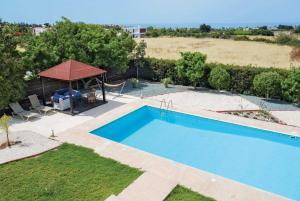 Villa Georgiou, Dovolenkové domy  Coral Bay - big - 19