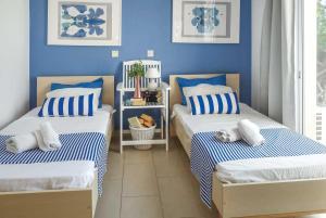 Villa Georgiou, Vily  Coral Bay - big - 25