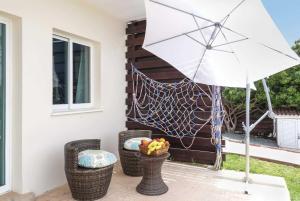 Villa Georgiou, Vily  Coral Bay - big - 26