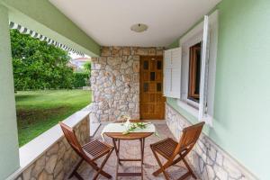 Apartments Dubravka, Apartmány  Trogir - big - 30
