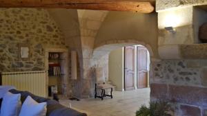 Le Moulin de Payan, Prázdninové domy  Mouriès - big - 14