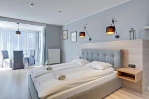 Apartamenty Apartinfo Sadowa, Ferienwohnungen  Danzig - big - 153