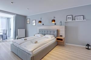 Apartamenty Apartinfo Sadowa, Ferienwohnungen  Danzig - big - 150