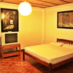 Balay de la Rama Bed & Breakfast, B&B (nocľahy s raňajkami)  Legazpi - big - 2