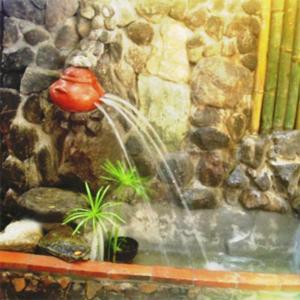 Balay de la Rama Bed & Breakfast, B&B (nocľahy s raňajkami)  Legazpi - big - 15