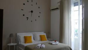 B&B Fusorario, Отели типа «постель и завтрак»  Катания - big - 8