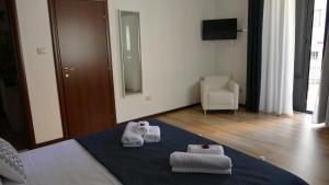 B&B Fusorario, Отели типа «постель и завтрак»  Катания - big - 10