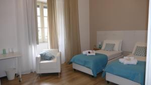 B&B Fusorario, Bed & Breakfast  Catania - big - 13