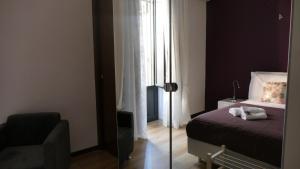 B&B Fusorario, Bed & Breakfast  Catania - big - 16