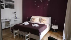 B&B Fusorario, Bed & Breakfast  Catania - big - 18