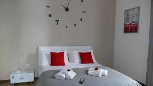 B&B Fusorario, Bed & Breakfast  Catania - big - 22