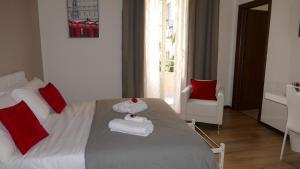 B&B Fusorario, Bed & Breakfast  Catania - big - 24