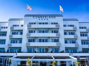 The Cumberland Hotel (34 of 57)