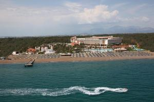 Adora Golf Resort Hotel, Resort  Belek - big - 92