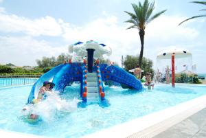 Adora Golf Resort Hotel, Resort  Belek - big - 69