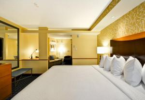 Fairfield Inn & Suites Tampa Fairgrounds/Casino, Hotely  Tampa - big - 14