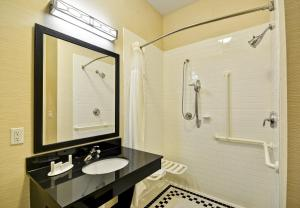 Fairfield Inn & Suites Tampa Fairgrounds/Casino, Hotely  Tampa - big - 13